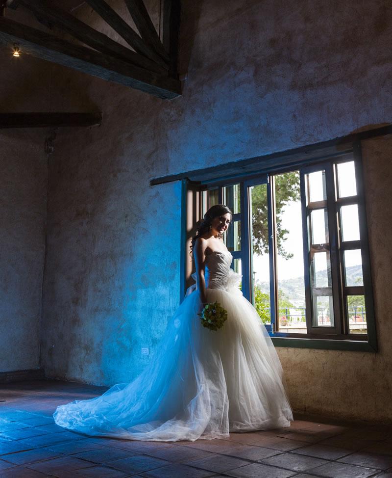 Sierra Verde salón de eventos para matrimonios