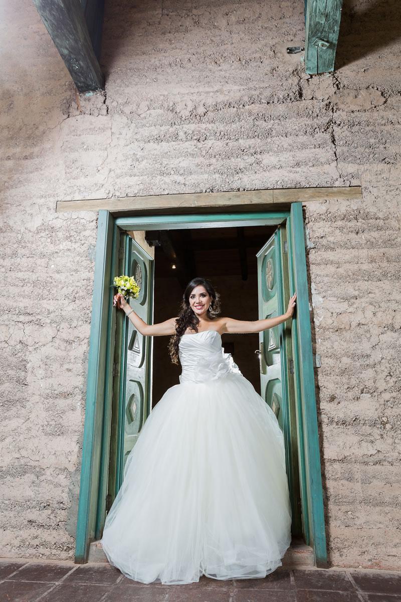 Salón para matrimonios en Cuenca Ecuador