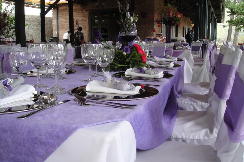 Sierra Verde salón de eventos para bodas