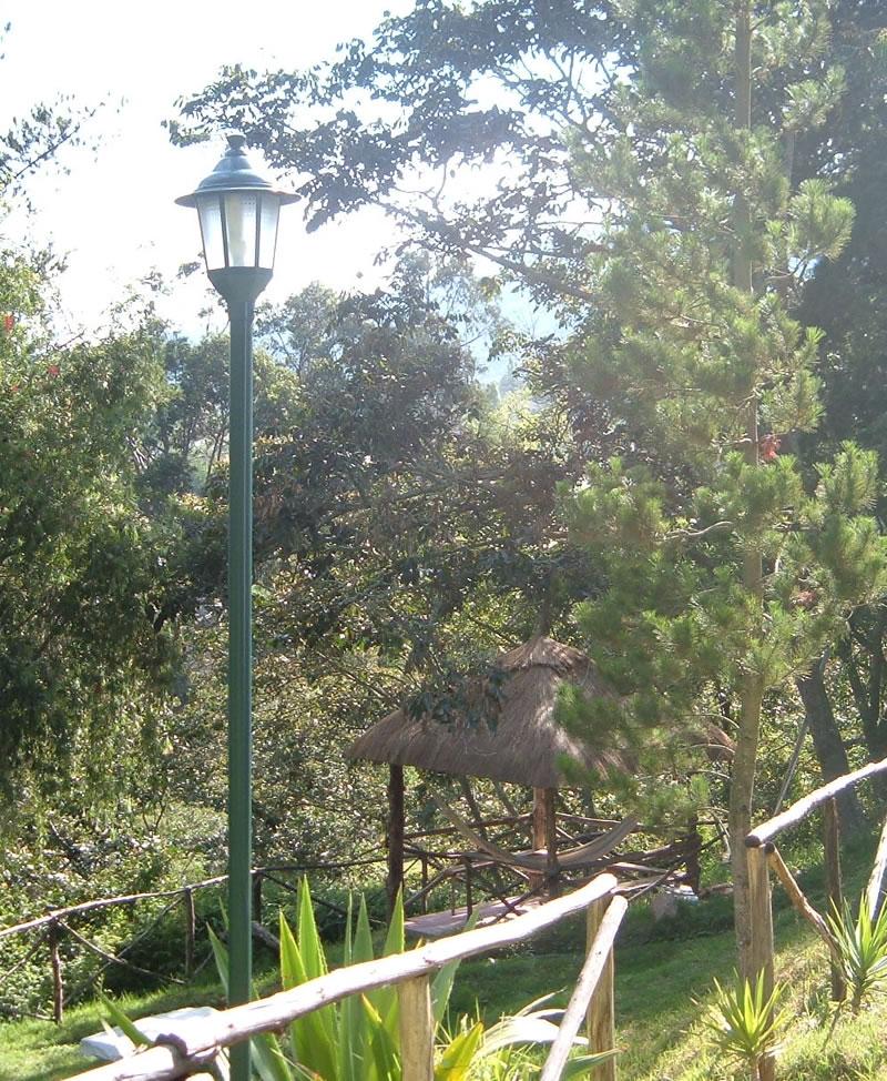 Sierra Verde local de eventos