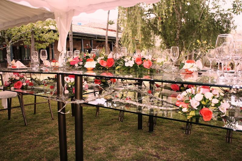 Sierra Verde centro de eventos para bodas