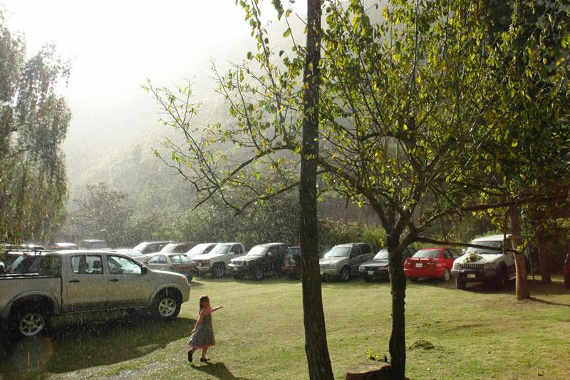 Sierra Verde centro de eventos para primeras comuniones